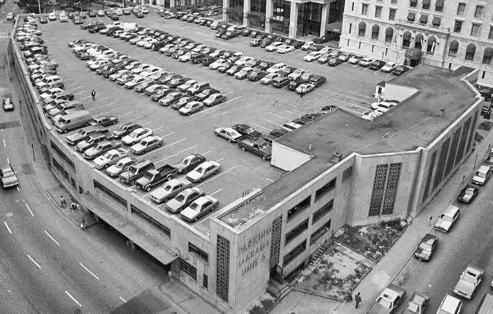 BostonParkingGarage1955